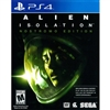 PS4 Alien: Isolation (Nostromo Edition)