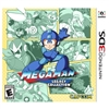 3DS Megaman Legacy Collection