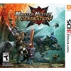 3DS Monster Hunter Generations