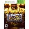 Xbox 360 Ultra Street Fighter IV
