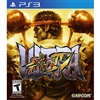 PS3 Ultra Street Fighter IV