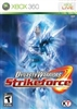 Xbox 360 Dynasty Warriors Strikeforce