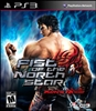 PS3 Fist of the North Star: Ken's Rage