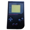 Used Black Original Nintendo Game Boy 1st Generation