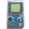 Used Clear Original Nintendo Game Boy 1st Generation