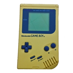 Used Yellow Original Nintendo Game Boy