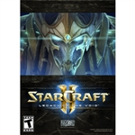 PC Starcraft II: Legacy of the Void