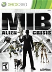 Xbox 360 Men in Black: Alien Crisis