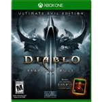Xbox One Diablo III: Ultimate Evil Edition