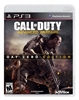 PS3 Call of Duty: Advanced Warfare Day Zero Edition