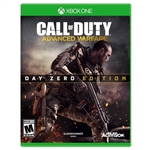 Xbox One Call of Duty: Advanced Warfare Day-Zero Edition