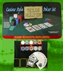 Casino Style Poker Chip Set