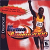 DreamCast Virtua Athlete 2000