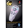 ASCII Grip - One Handed Controller (PsOne and PlayStation 2)