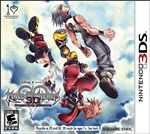 3DS KINGDOM HEARTS 3D Dream Drop Distance