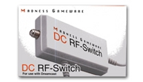 DreamCast RF Switch