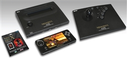 Neo Geo X - Gold Limited Edition