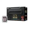 NEOGEO X Gold Limited Edition with Mega Pack Volume 1 (Cartridge Only)