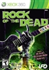 Xbox 360 Rock of the Dead