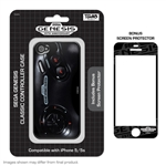 SEGA Genesis Controller Style iPhone 5/5s Silicon Case with Bonus Screen Protector (Sega Hardware Series)