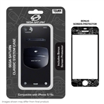 SEGA Saturn Style iPhone 5/5s Silicon Case with Bonus Screen Protector (Sega Hardware Series)