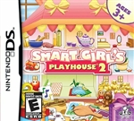 NDS Smart Girls PlayHouse 2