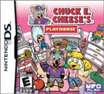 NDS Chuck E. Cheese's Playhouse