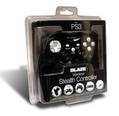 PS3 Wireless Stealth Controller