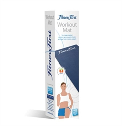 Wii Fitness First Workout Mat