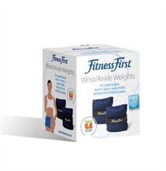 Wii Fitness First Wrist/Ankle Weights