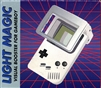 Light Magic Visual Booster for GameBoy - White