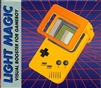 Light Magic Visual Booster for GameBoy - Yellow