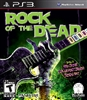 PS3 Rock of the Dead