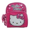 Hello Kitty Hearts Small Backpack Bag