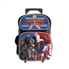 Marvel Captain America Civil War Roller Back Pack