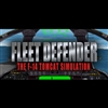 Fleet Defender: The F-14 Tomcat Simulation (STEAM Key)(PC, Linux)