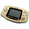 Game Boy Advance Pokemon Gold System WITHOUT ORIGINAL BOX AND MANUALS