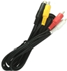 S-VHS Cable for Mega Drive and Sega Genesis