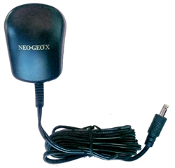 NEOGEO X Docking Station AC Adapter