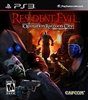PS3 Resident Evil: Operation Raccoon City