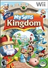 Wii My Sims Kingdom