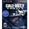 PS3 Call of Duty: Ghosts