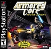 PSone Armored Core: Master of Arena