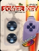 Power Key for PlayStation Controllers (Two Knob Set)