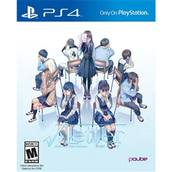 PS4 Root Letter