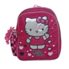 Hello Kitty Hearts Toddler Backpack Bag