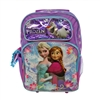 Disney's Frozen (Elsa, Ana and Olaf) Roller Backpack Bag