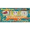 Pocket Monsters (Pokemon) Cards - Southern Islands - Field of Flowers
