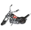Harley Davidson Easy Rider Motorcycle